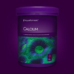 CALCIUM 850g. AQUAFOREST.