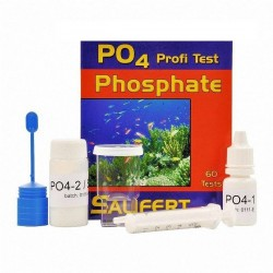 TEST ANALISIS PO4 PHOSPHATE...
