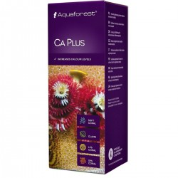 CA PLUS AQUAFOREST 150 ML.