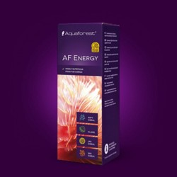 AF ENERGY (antes Coral E) ....