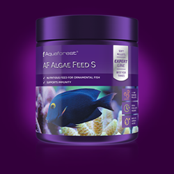 AF ALGAE FEED S. AQUAFOREST